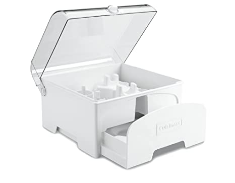 Beau Cuisinart FP 12SC Elite Collection Accessory Storage Case For 12 Cup Food  Processors,