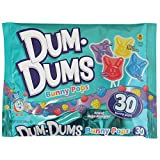 DumDums Bunny Pops - Prizes and Giveaways - 30 per Pack
