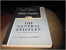 BIBLE GUIDES NO 21