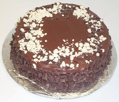 Scott's Cakes Chocolate Raspberry Supreme Cake