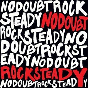 Vinilo : No Doubt - Rock Steady (2 Disc)