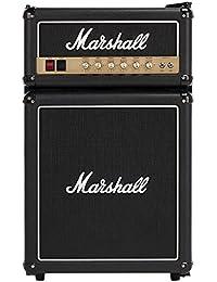 Marshall MF3.2-NA Medium Capacity Bar Fridge, Black