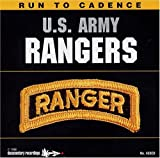 Run To Cadence W/ The U.S. Army Rangers