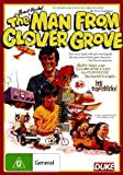 The Man from Clover Grove [ NON-USA FORMAT, PAL, Reg.0 Import - Australia ]