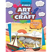 My Book of Art & Craft Part -2