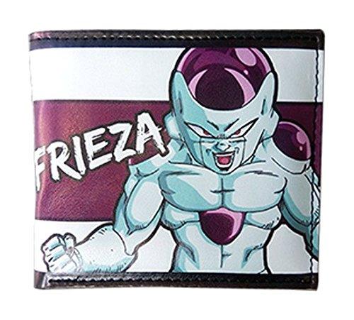 Great Eastern Entertainment Dragon Ball Z - Frieza Wallet