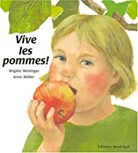 Vive les pommes! par Brigitte Weninger