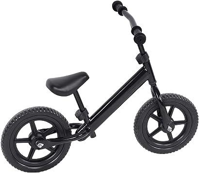 Wakects Bicicleta sin Pedales para niños y niñas | Bici 12 ...