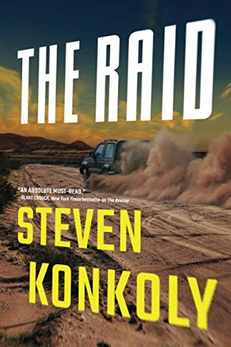 The Raid (Ryan Decker)