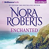 Enchanted: Donovan Legacy, Book 4 | Nora Roberts