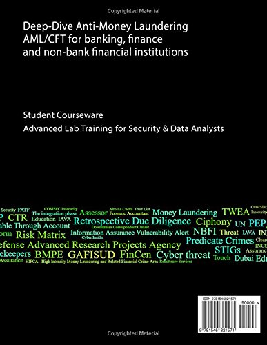 Amazon in: Buy Deep-dive Anti-money Laundering Aml/Cft for