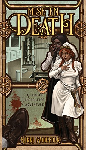 Search : Mise En Death: A LeBeau Chocolates Adventure (Bittersweet Mystery)