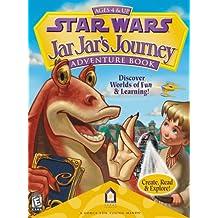 Star Wars: Jar Jar's Journey Adventure Book (輸入版)