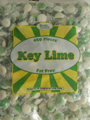 (Key Lime Disks - 5lb)