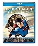 Superman Returns (BD) [Blu-ray]