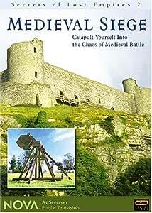 NOVA: Medieval Siege