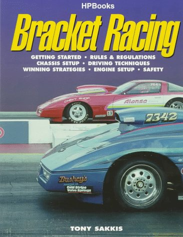 Bracket Racing Hp1266
