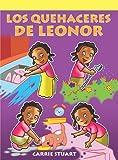 Los quehaceres de Leonor, Carrie Stuart, 1404268251