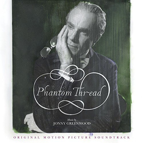 Phantom Thread (Original Motio...