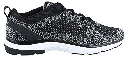 Sierra Black Shoes Vionic Fitness Women's OwpORX