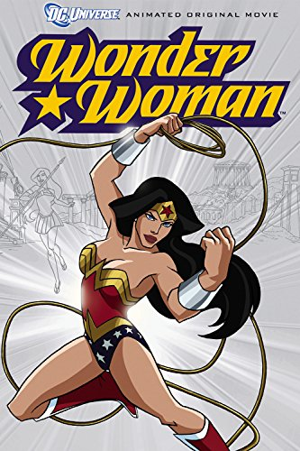 Wonder Woman: Commemorative Edition
