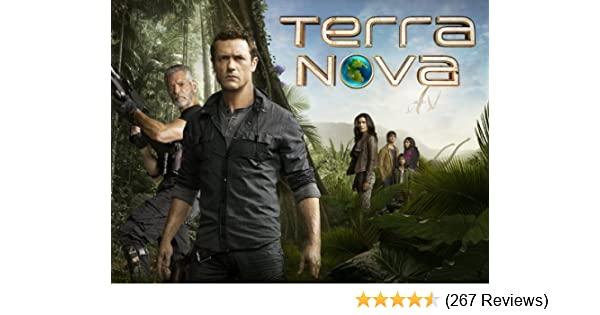Amazon com: Watch Terra Nova Season 1 | Prime Video