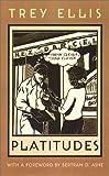 Platitudes (Northeastern Library of Black Literature)