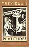 img - for Platitudes (Northeastern Library of Black Literature) book / textbook / text book