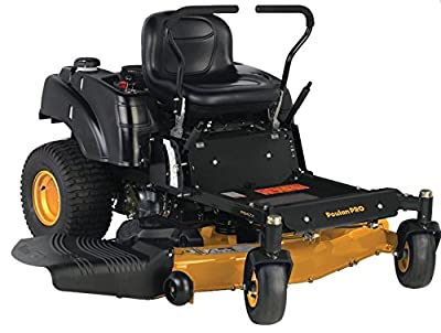54-Inches P54ZX Zero Turn Mower at 24 HP by Poulan Pro