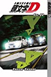 Initial D Volume 22 (Initial D (Graphic Novels)) (v. 22)