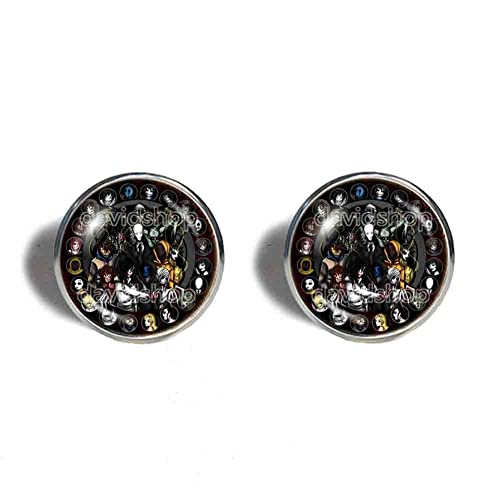 Amazon com: Handmade Design By ShiCong Fashion Jewelry JEFF