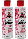 Gonzo Natural Magic Stain Remover - 2 Pack - Non-Toxic Carpet Clothing Sweat Wine Blood Laundry Stain Remover and…