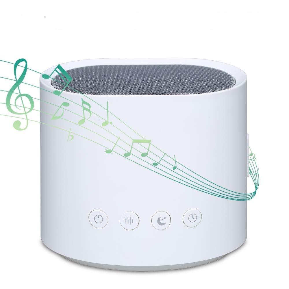 Klangmaschine mit Naturklängen