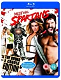 Meet the Spartans [Blu-ray] [Import]