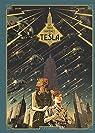 Les trois fantômes de Tesla, tome 1 : Le mystère Chtokavien par Marazano