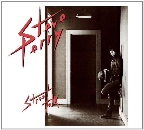 Street Talk (The Best Of Steve Perry)