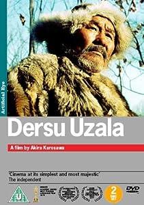 Dersu Uzala [1975] [DVD]: Amazon.co.uk: Yuri Solomin, Maxim Munzuk, Akira Kurosawa: DVD & Blu-ray