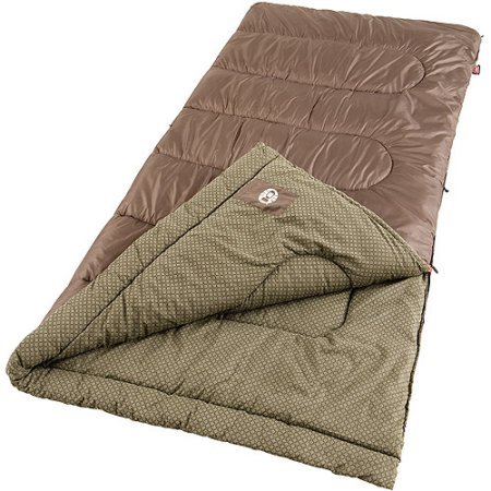 Coleman Sleeping Bags Review Camping - 2