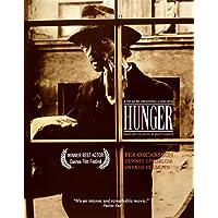 Hunger (1966) (Ws Sub B&W) (Sous-titres français) [Import]