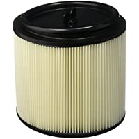 Royal Dirt Devil Filter, Cartridge 08900 Wet/Dry