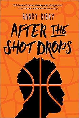 Amazon com: After the Shot Drops (9781328702272): Randy