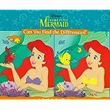 Little Mermaid Seek & See