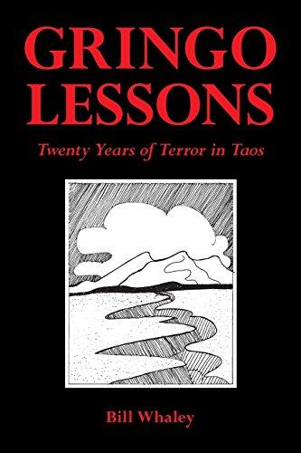 Gringo Lessons: Twenty Years of Terror in Taos