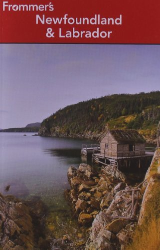 Frommer's Newfoundland and Labrador (Frommer's Complete Guides)