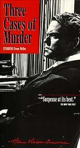 Three Cases of Murder [Import]