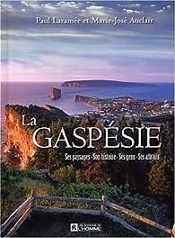 La Gaspésie par Paul Laramée