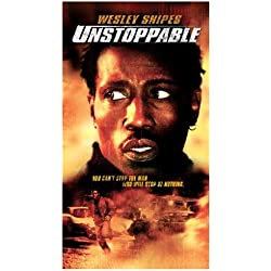 Unstoppable [VHS]