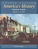 America's History Vol. 2 : Since 1865, Henretta, James A. and Brody, David, 0312194080