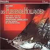 Wagner: Der Fliegende Holländer (Gesamtaufnahme) (Aufnahme Bayreuth 1961)