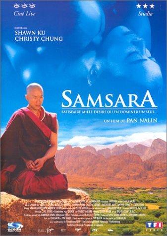 Samsara [Francia] [DVD]: Amazon.es: Shawn Ku, Christy Chung ...